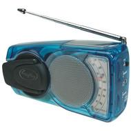 Freeplay Eyemax Solar Powered Radio