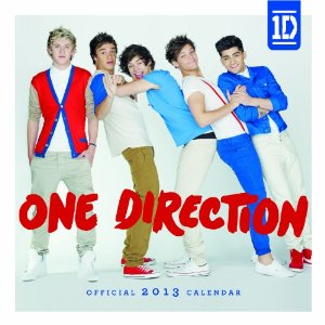 One Direction 2021 Calendar Record Breakers !!