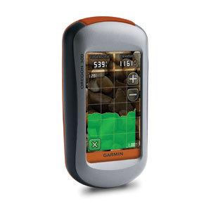 Handheld Garmin GPS Navigator Systems GPS Navigation Device