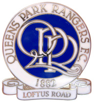 Customised Enamel Badges