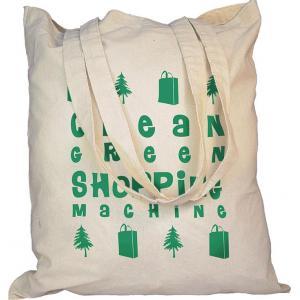 Advertising Shopping Bags