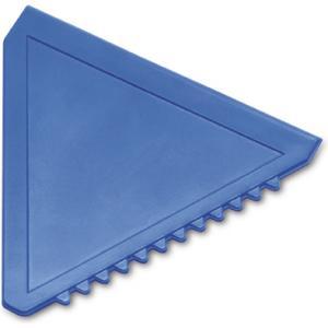 Branded Triangular Ice Scrapers