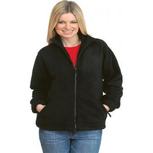 Branded Embroidered Fleeces