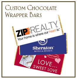 Advertising Chocolates