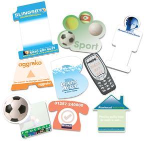 Branded Desktop Items