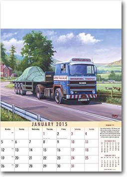 Calendars 2022