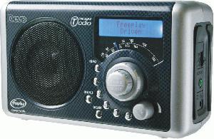 Freeplay Devo DAB Radio