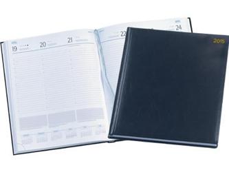 Imprinted Desk Diaries