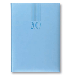 Imprinted Castelli Diaries