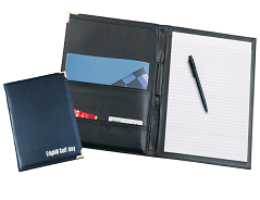 Promotional Conference Folders