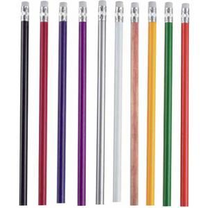 Imprinted Pencils