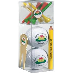 Golf Ball Freebies