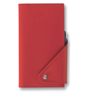 Pocket Diaries with Logo