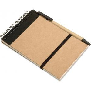 Logo Branded Note Pads