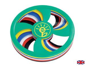Logo Branded Recycled Venus Flyer