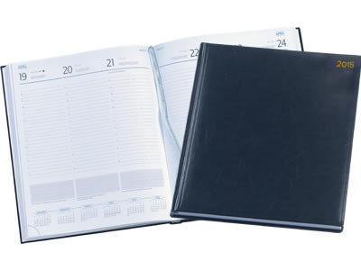 Personalised Diaries 2022 for Corporate Gifts