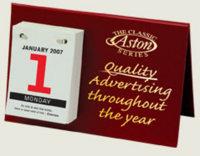 Lowe Aston Calendars