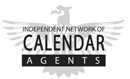 Independent Network of Calendar Agents