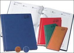2014 Company Diaries