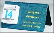 Patent Desktop Easel Calendar