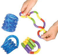 Tangle Giveaways