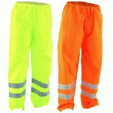 Branded Traffic Trousers