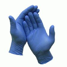 Disposable Latex Gloves and Nitrile Gloves
