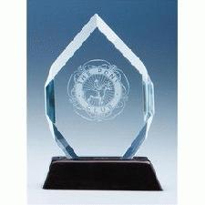 Printable Crystal Awards