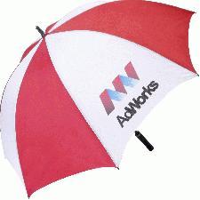 Personalised umbrellas