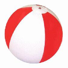 Personalised Beach Balls