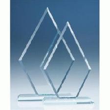 Imprinted Crystal Awards