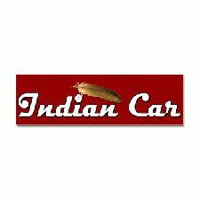 Business Car Bumper Stickers