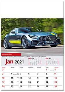 Branded Calendars 2021