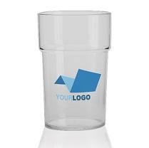 Jubilee Personalised Plastic Cups