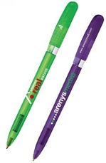 Bic Printed Twist Pens with Branding