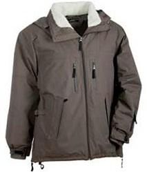 Company Branded Snow Jacket