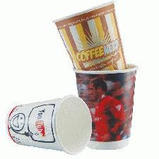 We sell great quality paper cups!