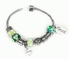 Pandora Style Bracelet - Summer