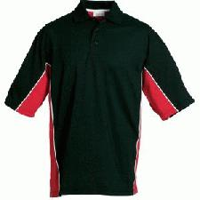 Customised Embroidered Polo Shirts