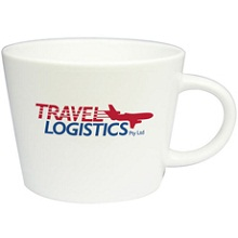 Large Promotional Mugs with Logo