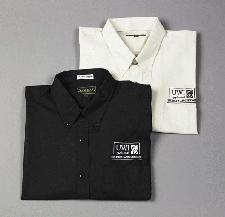 Embroidered Work Shirts with Logo