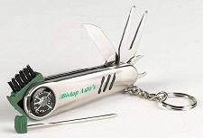 Promo Golf Penknife