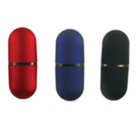 Capsule usb drive with logo