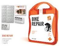Personalised Printed Bike Kits