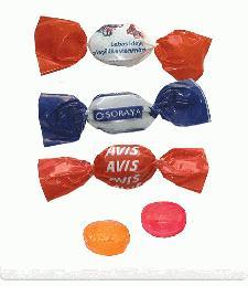 Company Sweets