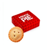 Promotional Christmas Mince Pies