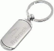 Denver keyring with logo