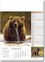 Advertising Calendars