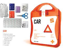 Promotional Logo Car Kits