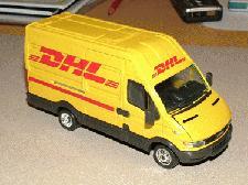 Printable Model Trucks